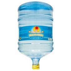 Вода Для Детей «Солнышко» (19 литров)