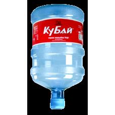 """Вода """"КУБАЙ"""" (19 литров)"""