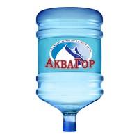 """Вода """"Аквагор"""" (19 литров)"""