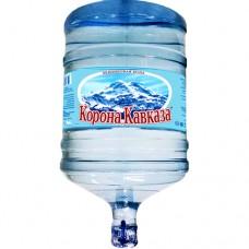 """Вода """"Корона Кавказа"""" (19 литров)"""