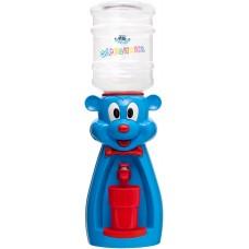 """Раздатчик для воды (диспенсер) детский """"Мышка"""" с красным цветом"""