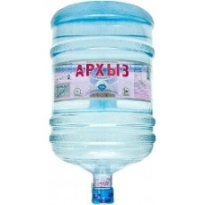 """Вода """"АРХЫЗ"""" (19 литров)"""