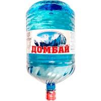 """Вода """"Домбай"""" (19 литров)"""